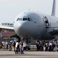 横田基地友好祭10 KC-30