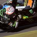 #38 ブラッドリー・スミス選手 Monster Yamaha Tech3