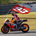 #94 マルク・マルケス選手 Repsol Honda Team