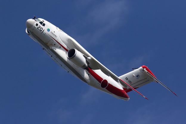 岐阜基地航空祭9 XC-2