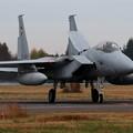 百里基地航空祭30 F-15