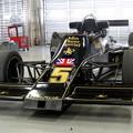 写真: #5 Lotus 77