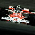 写真: #11 McLaren M23