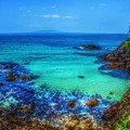 Photos: SeaSide Vision ~伊豆大島を臨む~
