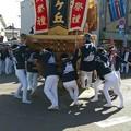 2016年度秋まつり「千代田連合と長野連合の合同パレード」