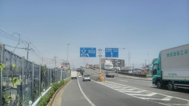 【5月13日は幸手市へ5】新4号国道