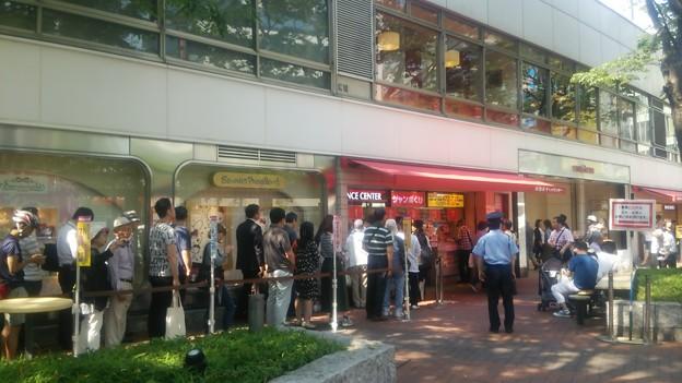 Photos: 【5月23日は銀座へ8】西銀座チャンスセンター