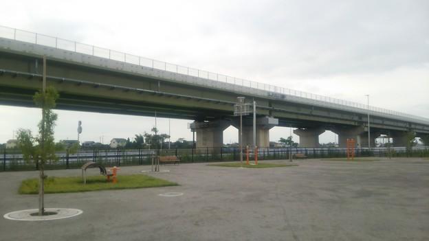【7月23日の移動15】圏央道