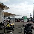 【幸手や五霞へ行ったよ9】道の駅ごかです。