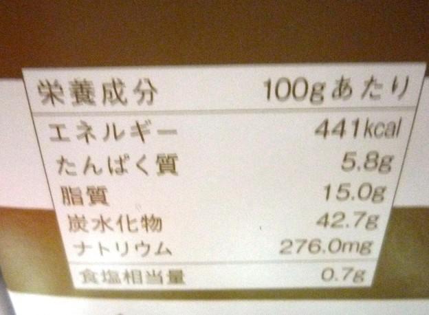 抹茶ケーキ3