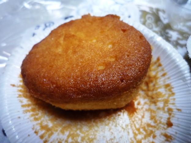 栗のカップケーキ7