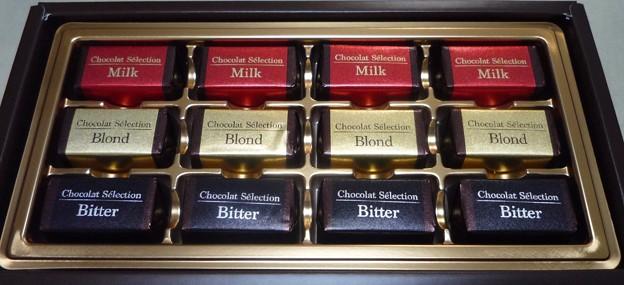 メリーチョコレート5