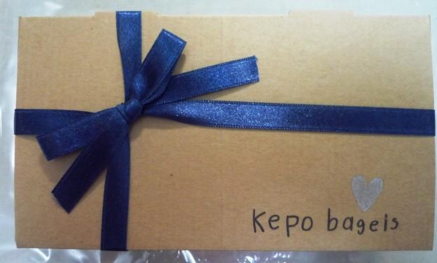 ケポ・ベーグルス1
