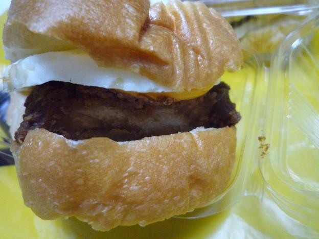 パンのトラ サンド6