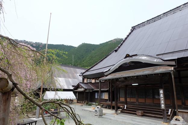 Photos: 光福寺 本殿