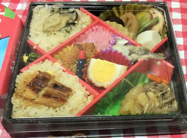 広島旅弁当