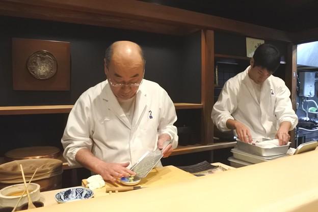 ミシュラン2つ星に輝く☆佐賀県唐津の鮨店「つく田」2