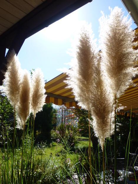 日牟禮ガーデン