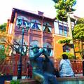 Photos: 北野町広場
