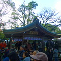 写真: 廣田神社 摂社 南宮神社
