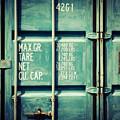 Photos: Container