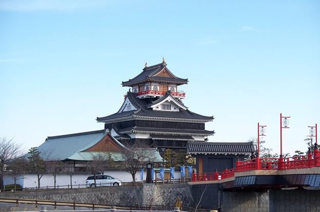 KODAK Z1275 清州城