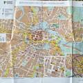 写真: ブロツワフ 地図 Wroclaw map
