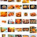 Photos: おけさ柿画像検索