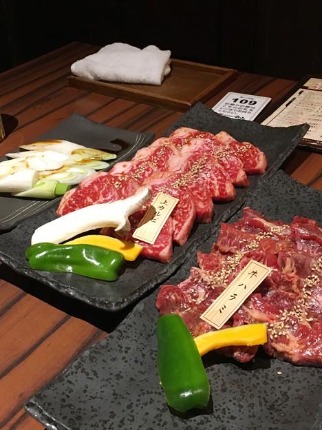 0117_韓国料理1