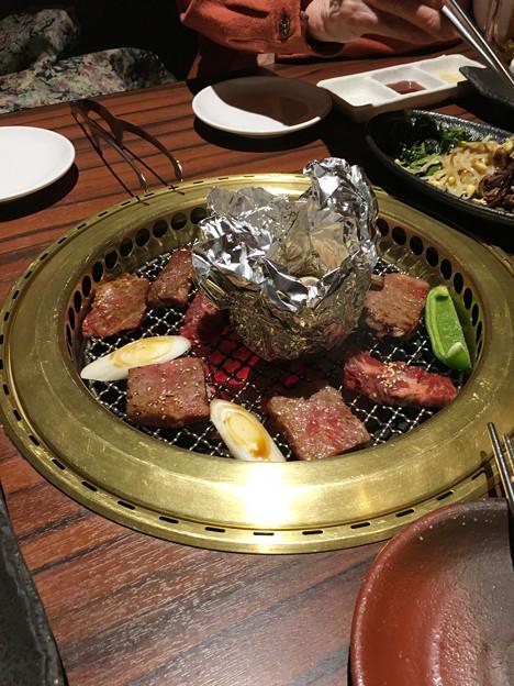 0117_韓国料理2