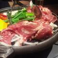 写真: ジンギスカン食べるよ~