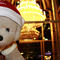 キャハハハ・・・うちろがばくはちゅちてる~ ・・・ 2010 Christmas of Tokyo X?