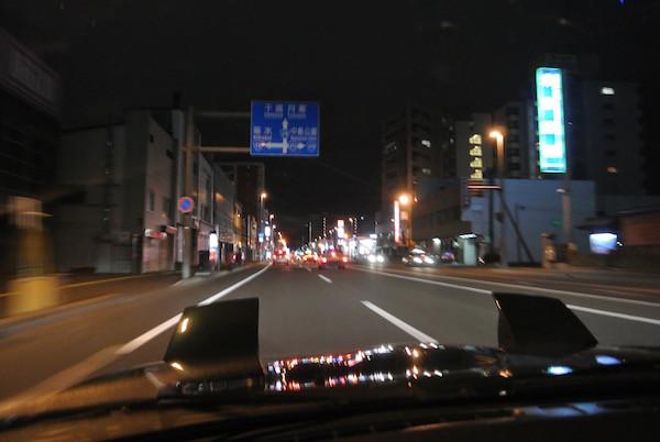 今回もたくさん楽しんだ札幌を後にします