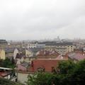 ザグレブ市街地