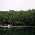 Photos: ボートで移動