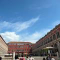 ナドロニ広場
