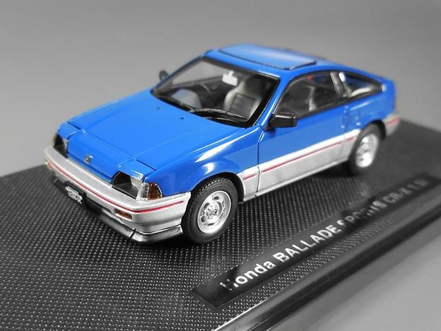 Honda CR-X 1983
