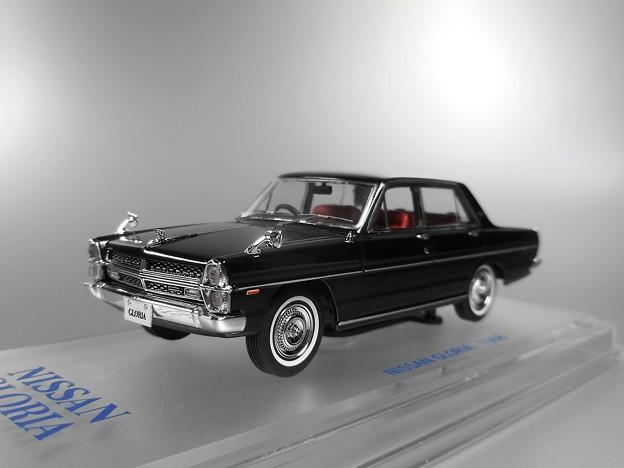 Nissan Gloria Super DX 1968