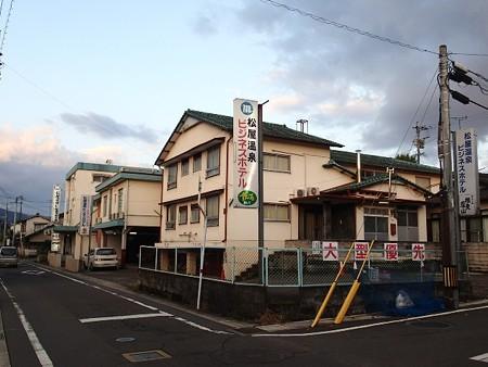 26 11 熊本 人吉 松屋温泉 ビジネスホテル 1