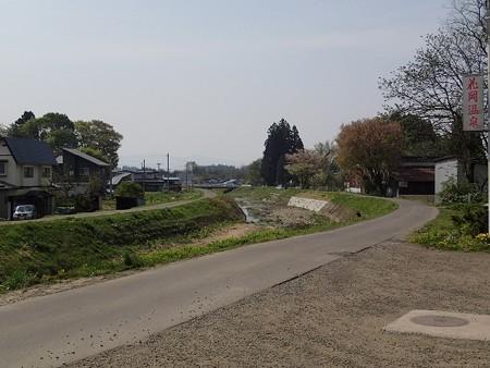 27 GW 秋田 花岡温泉 1