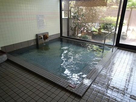 27 GW 秋田 釈迦内温泉 泉湯 4