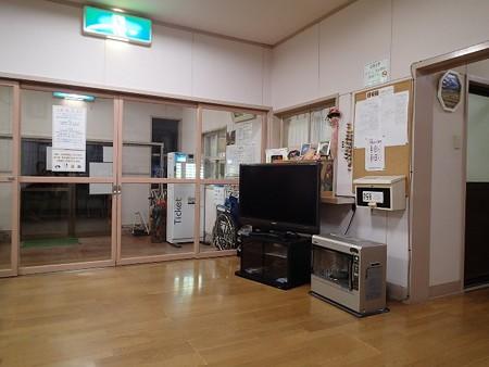 27 GW 秋田 雪沢温泉 四十八滝温泉 4