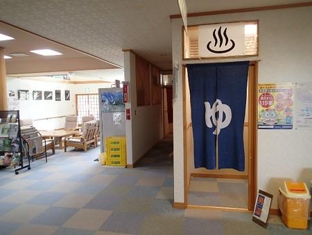 28 GW 秋田 湯の台温泉 鶴泉荘 3