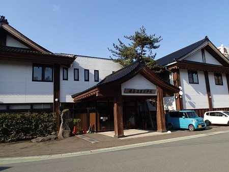 28 GW 秋田 森岳温泉ホテル 1