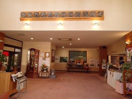 28 GW 秋田 森岳温泉ホテル 2