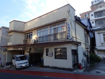 福島 飯坂温泉 平野屋旅館
