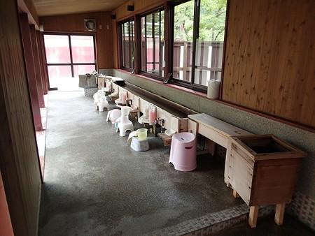 28 6 山梨 西山温泉 湯島の湯 8