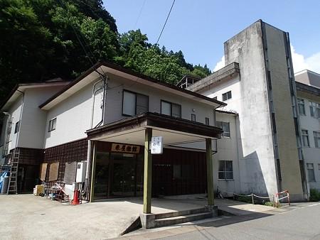 28 7 新潟 松之山温泉 こめや旅館 1