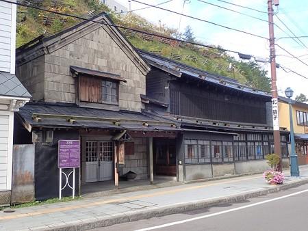 28 SW 北海道 小樽の町並み