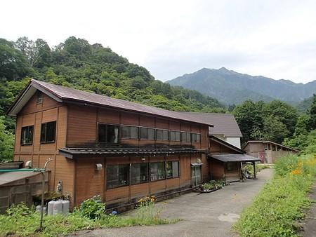 28 7 新潟 駒の湯温泉 駒の湯山荘 2
